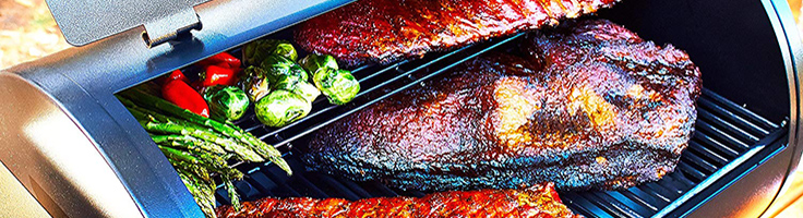 why should you get offset smoker