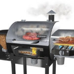 Woodwind Pellet Grill Classic and SG 24 with Sear Box Review