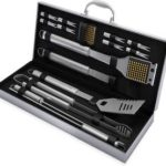 Best BBQ Tool Set Reviews: Ultimate Buyer's Guide 2020