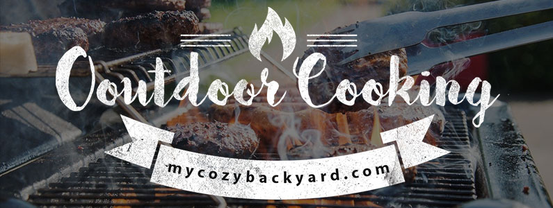 Cooking category. Reviews about essential tools to have in your backyard to make that delicious bbq