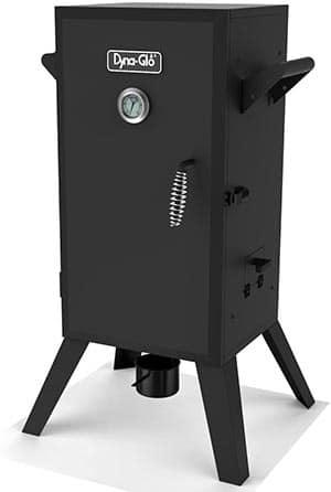 "Dyna-Glo DGU505BAE-D 30"" Analog Electric Smoker"