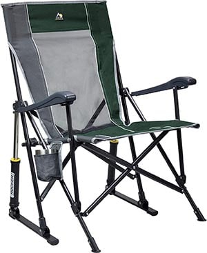 Best overall GCI Outdoor Roadtrip Rocker chair