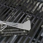 What is the best grill grate material?