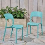 Five Ways to Customize Plastic Patio Furniture