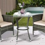 Simple Restoration Techniques For Your Patio Furniture