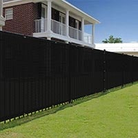 privacy fence or wall for your patio