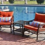 Best Extra Wide Patio Chairs Reviews