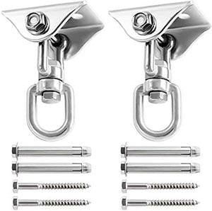 zncmrr stainless steel porch hangers